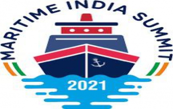The Second Edition of Maritime India Summit(MIS) 2021