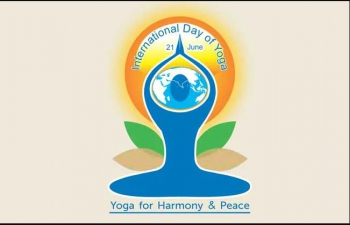 Common Yoga Protocol(CYP) training programme for Yoga Volunteer