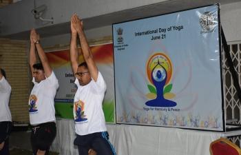 As part of its ongoing celebration India@75, Azadi ka AmritMahotsav